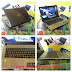 LAPTOP ASUS  X450C GAMMING AND GRAFIS CORE I3 VGA NVIDIA 2GB