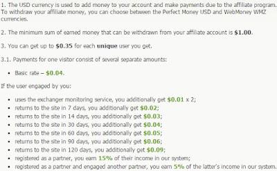 Cara Mudah Dapat Dollar Gratis Dari BestChange Tanpa Modal, Terbukti Membayar!