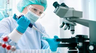 işte gelecekte ihtiyaç duyulacak o meslekler İnsan DNA Programcısı Biyoteknolog