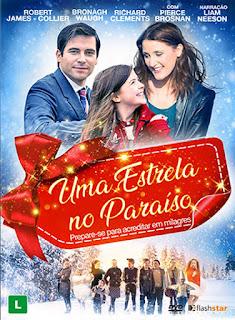Uma Estrela No Paraíso - DVDRip Dublado