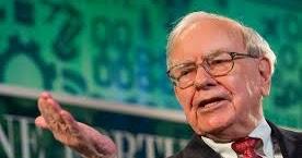 Success Story Of Warren Buffett