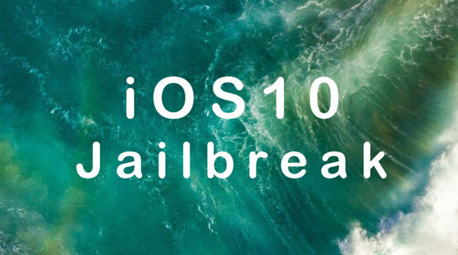 جيلبريك، iOS 10.2