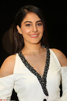 Isha Talwar Looks super cute at IIFA Utsavam Awards press meet 27th March 2017 02.JPG