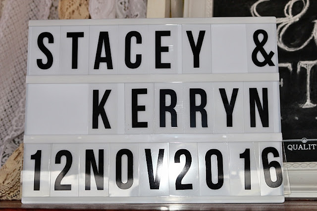 Wedding Ceremony & Reception | 12 November 2016 | Stacey & Kerryn | Seclusions, Rydal, Blue Mountains