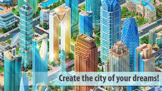 Download Megapolis Apk 3.10