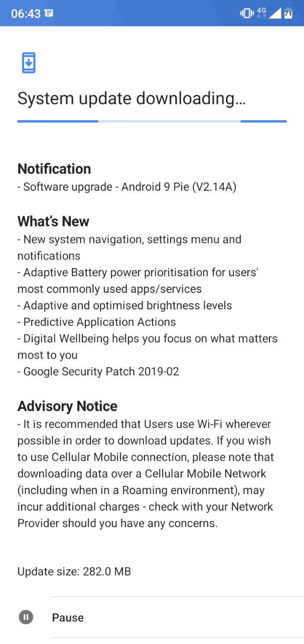 UPDATED | List of Nokia smartphones receiving the February 2019