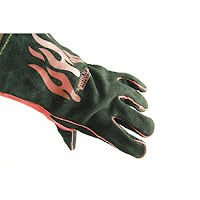 fire hot best welding gloves