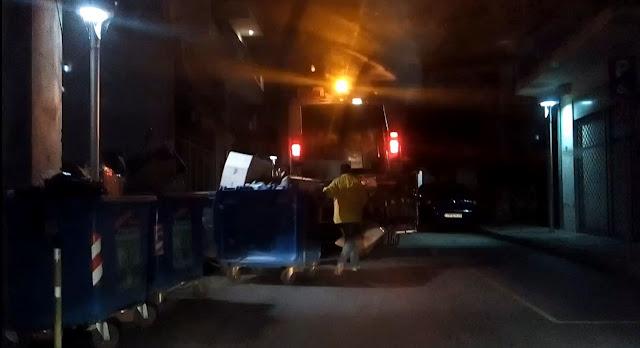 Αναγνώστης: Πόσο κοροϊδία από πλευρά του Δήμου Ηγουμενίτσας στο θέμα της ανακύκλωσης;