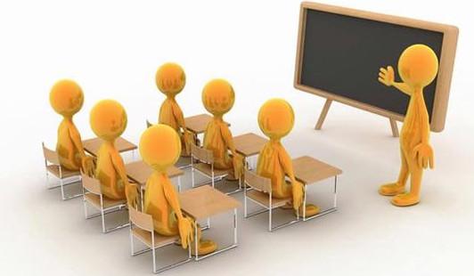 Manajemen Organisasian di Sekolah