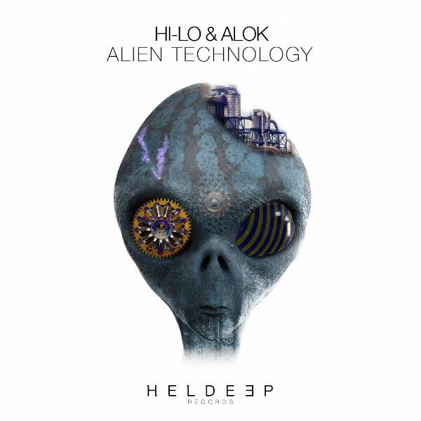 HI-LO & ALOK - Alien Technology