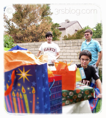 birthday party 2013 3rsblog.com