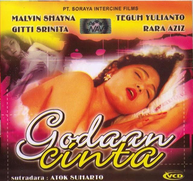 Godaan Cinta (1994)