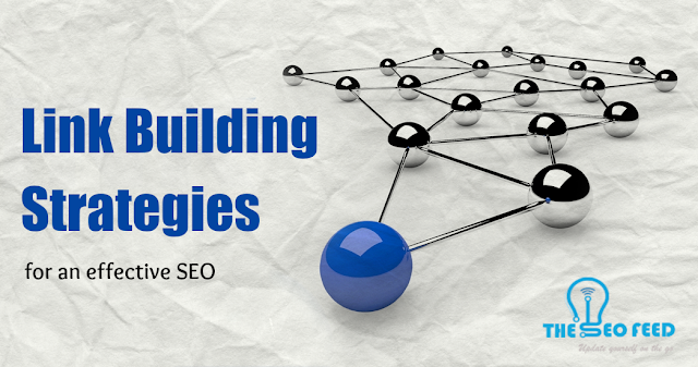 Top Link Building Strategies for website