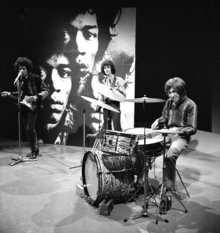 http://en.wikipedia.org/wiki/The_Jimi_Hendrix_Experience