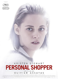 Personal Shopper - Poster & Trailer