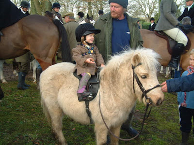 riding lessons fro children