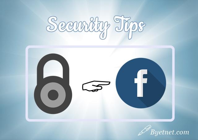 Important Facebook Security Tips Hindi me Jankari