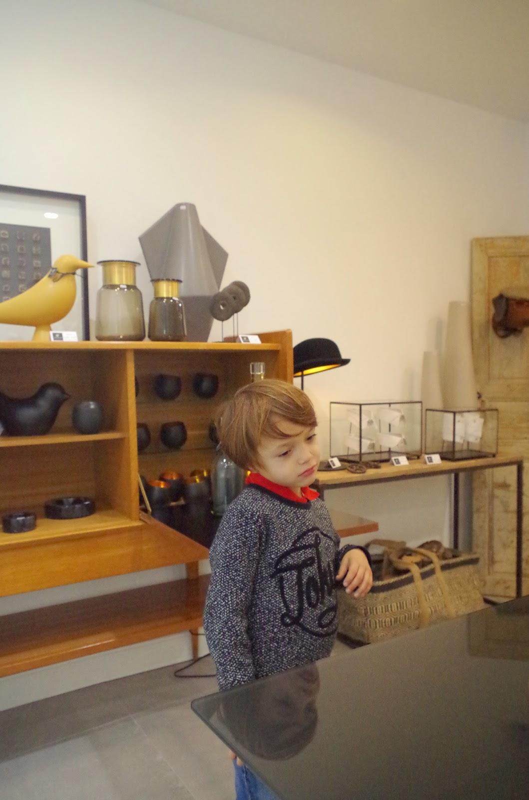 Caro inspiration ardeco une nouvelle boutique de - Ecole de decoration avignon ...