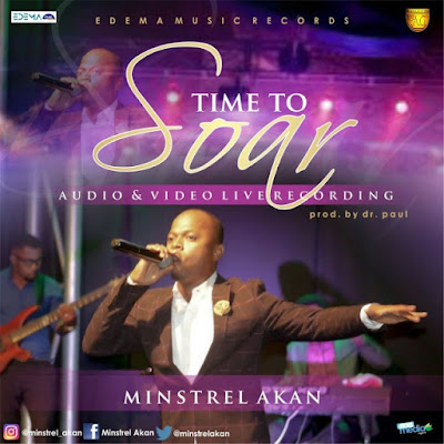 Music: Minstrel Akan – Time To Soar
