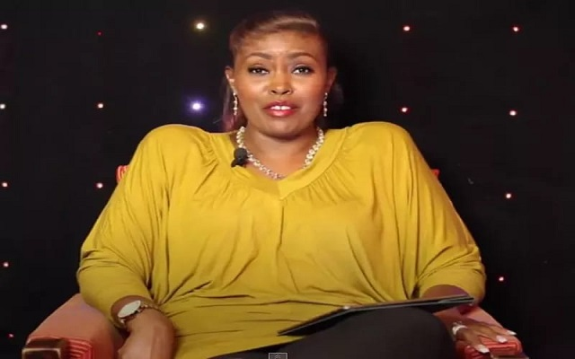 Caroline Mutoko Shames Parents For Spoiling Their Children