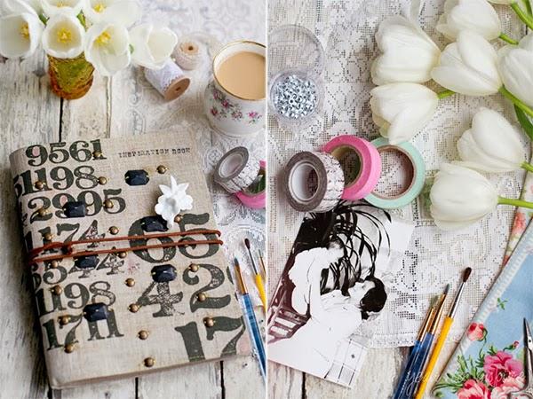 365+art+journal+and+art+supplies