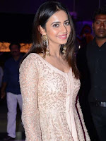 Actress Rakul Preet Singh New Hot Stills