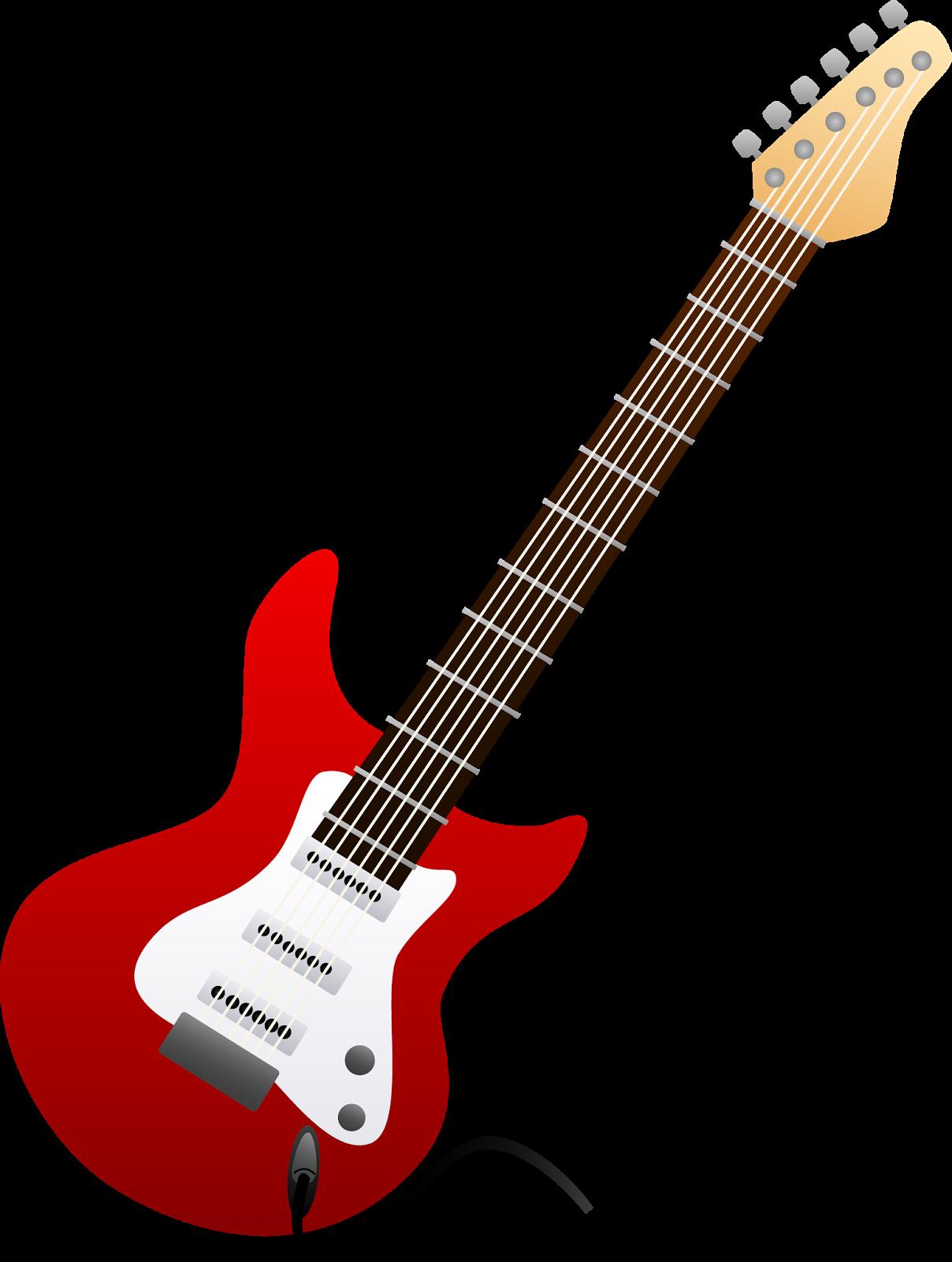 Gambar Gitar Elektrik Fender