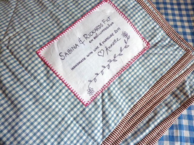 Donate Quilt Fabric