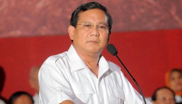 Pernyataan Prabowo Tolak Pilpres Disesalkan Oleh Pendukungnya