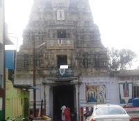 Ashtabujam perumal kanchipuram