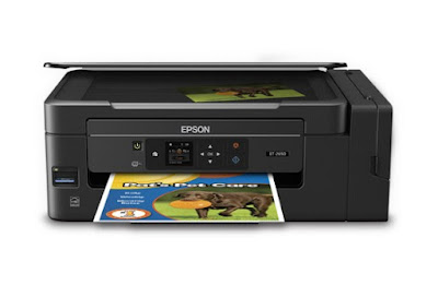 Printer Epson ET-2500 Driver - Free Download Driver