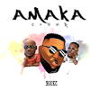 9Geez - Amaka Cover (Freestyle) ~ Popular Mp3