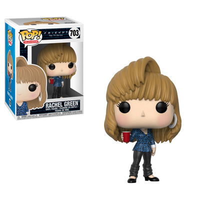 Friends Series 2 Pop!