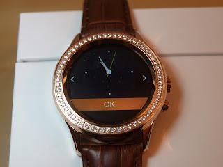 Análise Smartwatch No.1 D2 14