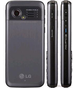 temas celular lg gx200