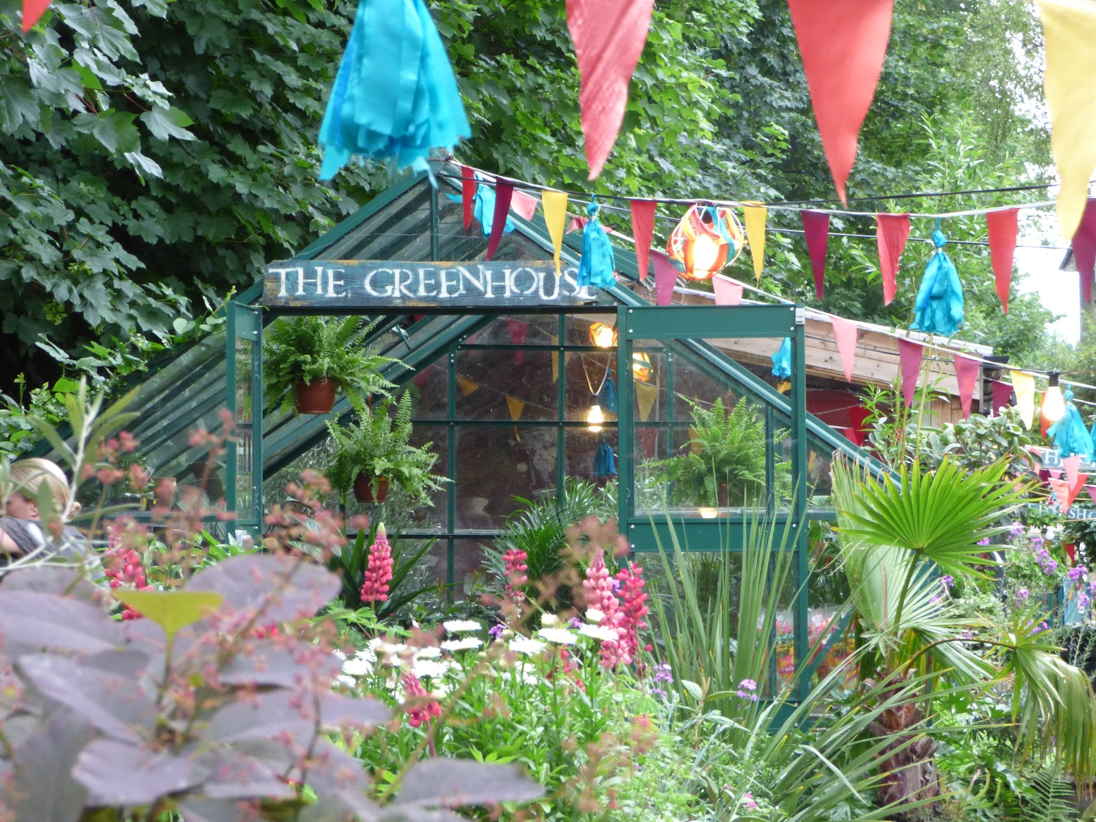 What is it with garden centres and railways in south London? Dulwich Pot and Plant Garden runs alongside North Dulwich station, the eclectic Nunhead ...