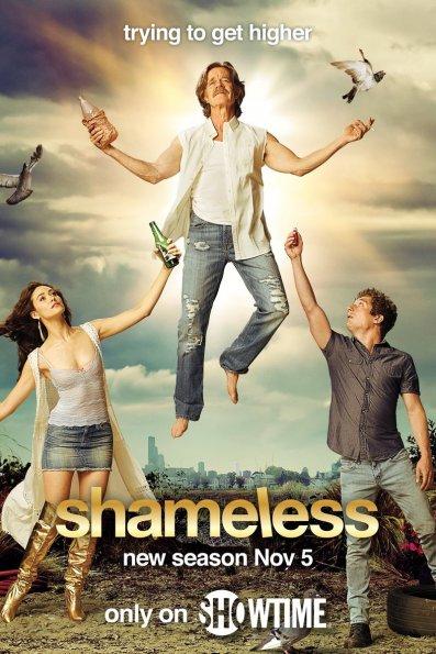 SHAMELESS   Promo e foto in attesa della nuova stagione