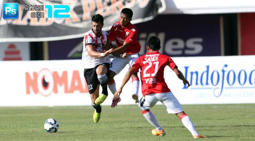 Prediksi Skor Persija vs Bali United