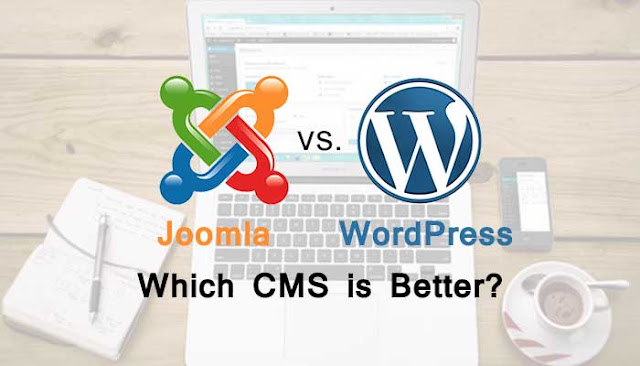 Joomla! vs. WordPress: Which CMS is Better for Multilingual Site?: eAskme