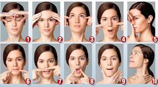 yüz felci nedir, yüz felci nasıl anlaşılır, neden yüz felci geçirilir, yüz felci geçirirken ne yapmalı, yüz felci nasıl tedavi edilir, yüz felci egzersizleri, egzersiz çeşitleri