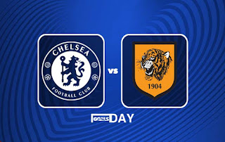 Chelsea vs Hull City – Highlights