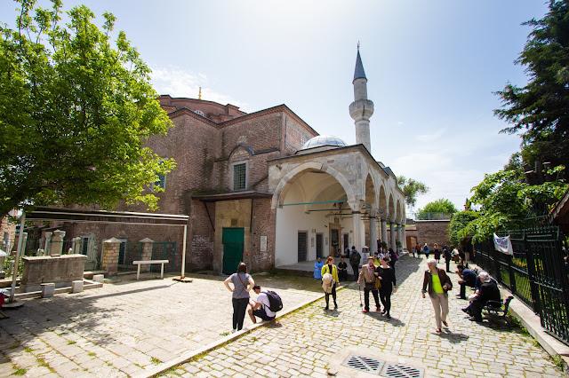 Piccola Aya Sofya-Istanbul