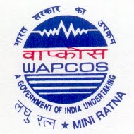 Water Resources, Power and Infrastructure Sectors Limited, WAPCOS, Haryana, freejobalert, Sarkari Naukri, Latest Jobs, Engineer Trainee, Graduation, wapcos logo