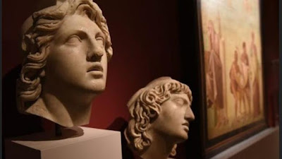 Art Night Athens στο Μουσείο Ακρόπολης και το Ίδρυμα Ωνάση