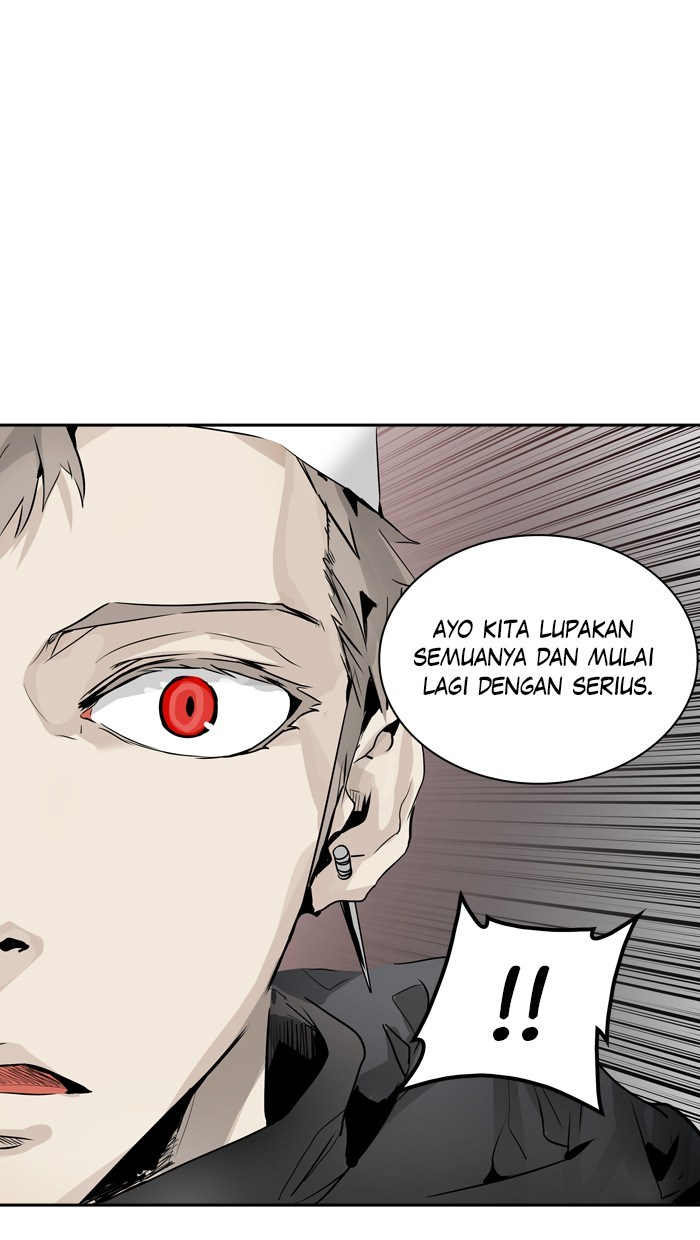 Webtoon Tower Of God Bahasa Indonesia Chapter 329