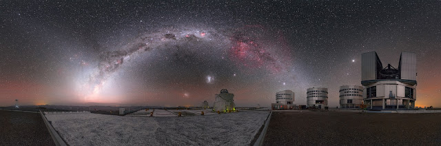 Zodiacal Light and the Milky Way Galaxy