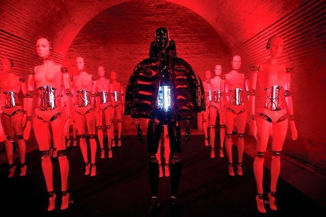 MONCLER & STYLEBOP.COM HOST CELEBRATION FOR COLLABORATION LAUNCH IN BERLIN