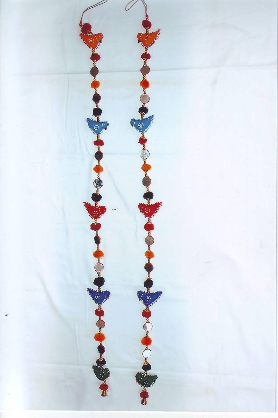 Paramhandicrafts Toran And Wall Hangings