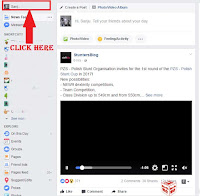 how to hide friends list in facebook