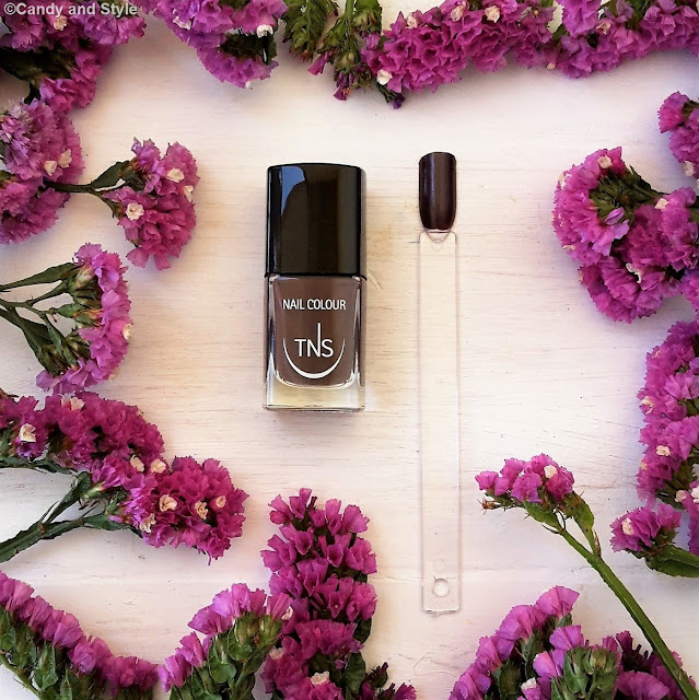 TNS Cosmetics POP ITALIANO - Testa di Moro